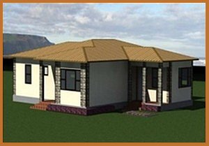 Traditional Prefab Houses 2